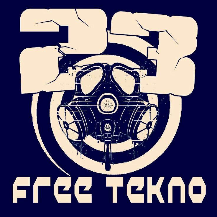 Free teKno