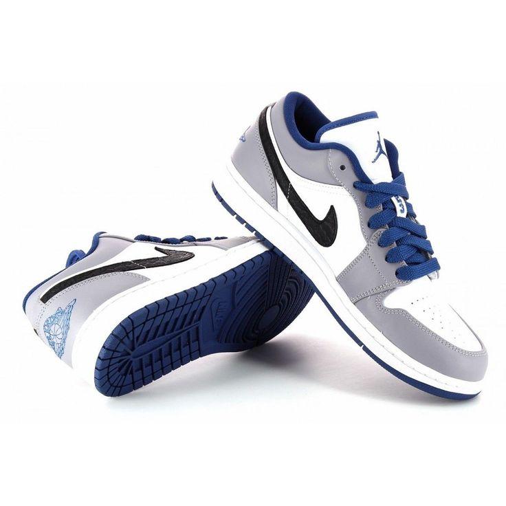 Basket Air Jordan 1 Low - Taille : 40 | Chaussure nike jordan ...