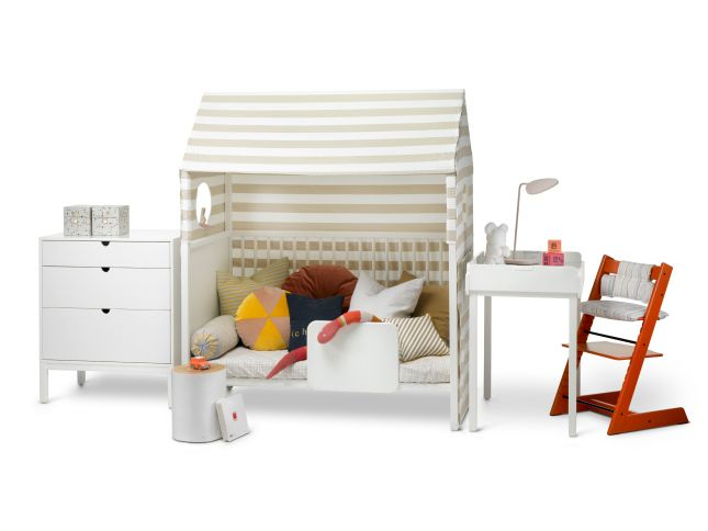 Stokke Home kinderkamer White