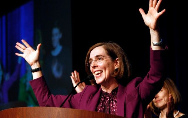Oregon Gov WIPES AWAY 2nd Amendment Rights With The Stroke Of Her Pen….