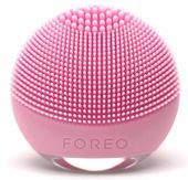 Ever seen one of these?  Read my @Foreo #LunaGo review complete with step-by-step instructions on how to use it!  #prsample #skincare