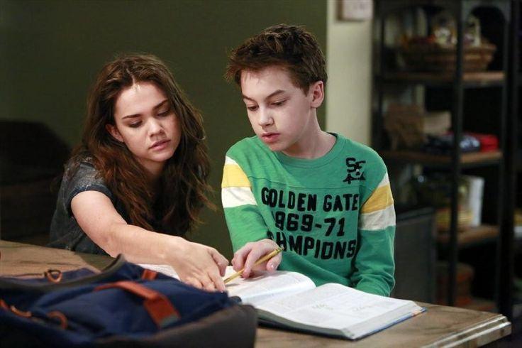 Callie and Jude