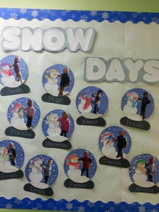 Winter Season Classroom Decorations : Best images about winter classroom decor on pinterest