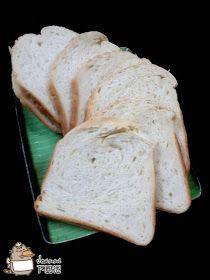 Joanne's Kitchen: 白吐司。面包机