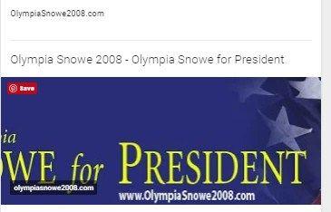 OlympiaSnowe2008.com