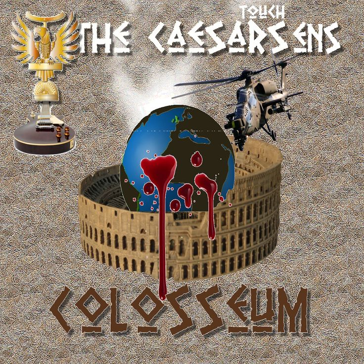 The Caesar Sense - Danish Garage Rock band  Genres: Psychedelic rock, Progressive rock, Garage rock, Experimental rock Members: Rasmus Caesarsen, Brian Caesarsen and guests:   Somebody know If you see I don´t go I will never cry at night Anytime grow As I move on to low To believe I do not fight Maybe you sow If you feel I will know I will never cry at night Cannot sleep If you see into me When I do believe is right Who AM I And who YOU are If we leave the Whole behind