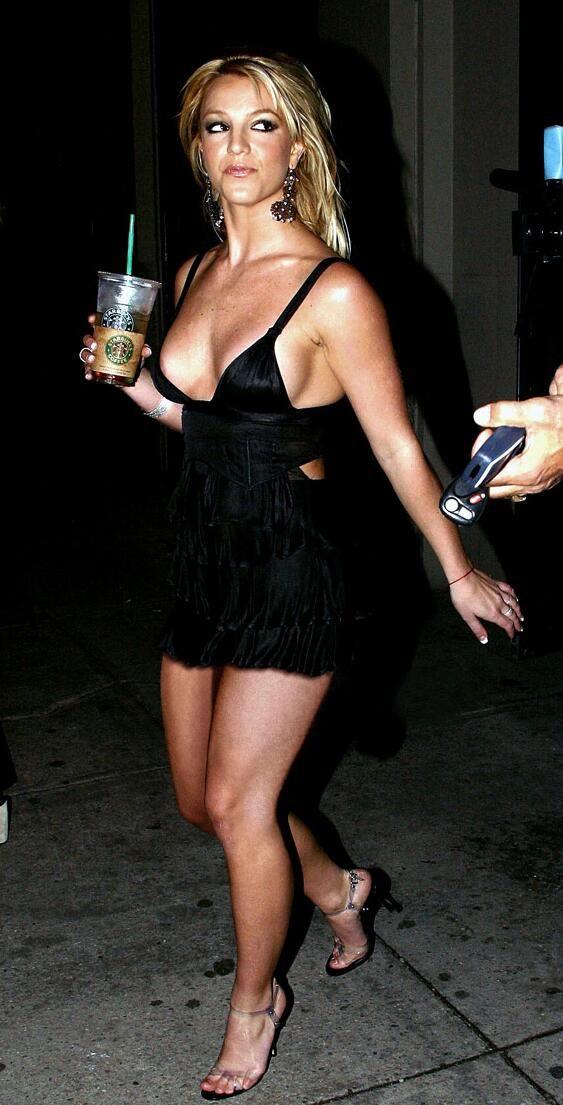 Britneyspears sexy