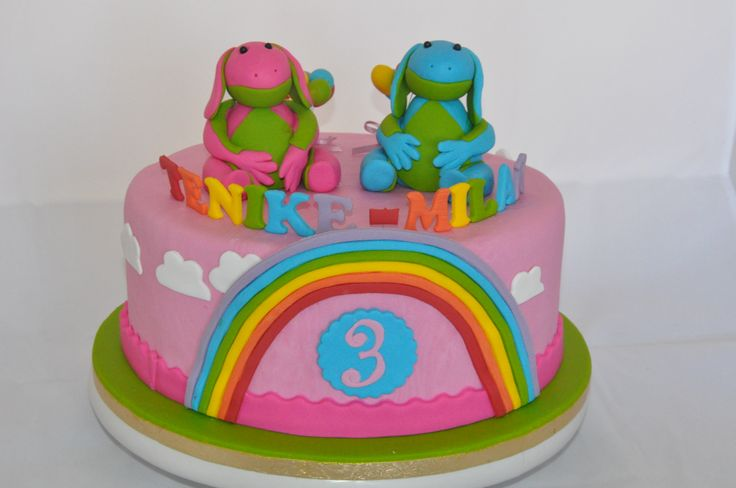 Lollos Cake