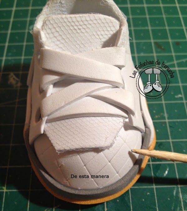 Tutorial Zapatillas Kelme