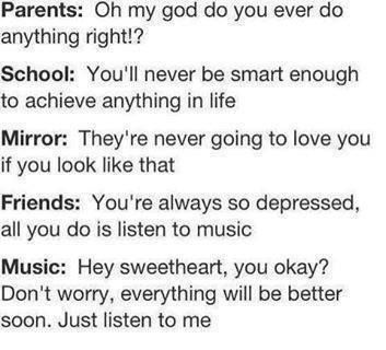 and thats why i love bvb, pantera, breaking benjamin, five finger death punch, falling in reverse ect.