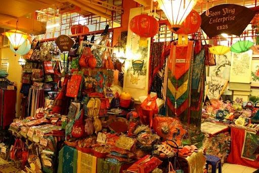 Chinese Market KL