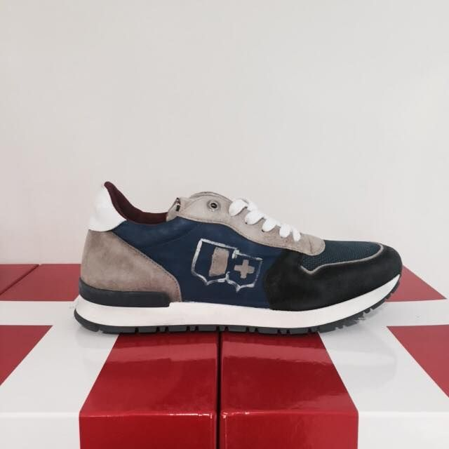 #dacquasparta #sneakers