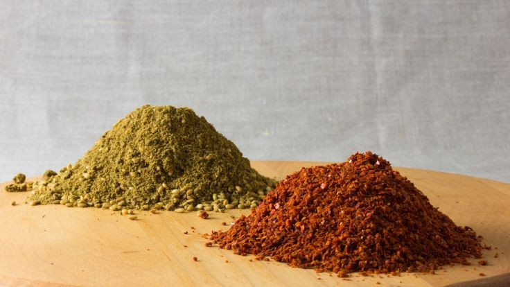 How an Immigration Ban Would Affect the Spice Trade   --    It's not just saffron shortages