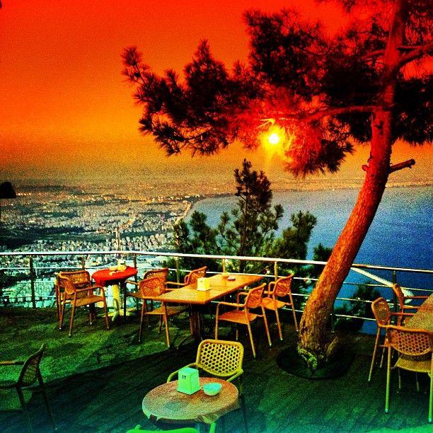 Antalya / Peak