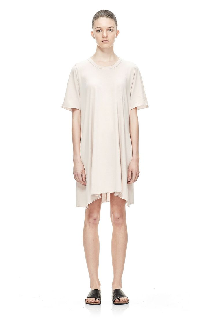 commoners - Jersey Dress