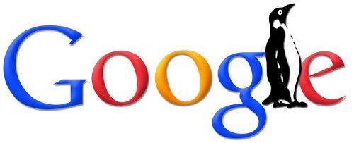 Google Penguin Update