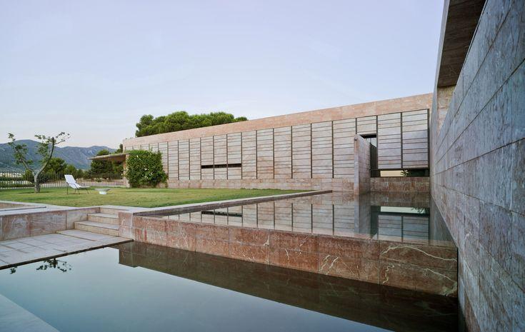 Gallery of Spa + Hotel La Romana / Isaac Peral Codina - 25