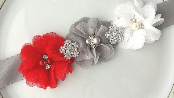 Bridal SashWedding by TheTossedBouquet on Etsy