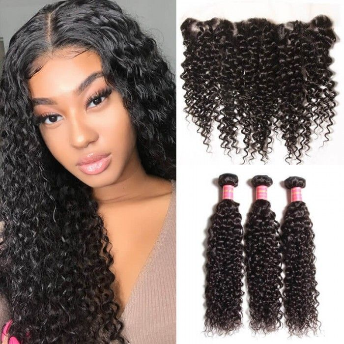45++ Types of curly weaves and their names trends