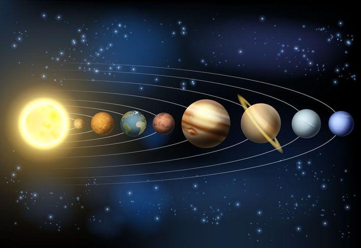Naprendszer - PROAKTIVdirekt Életmód magazin és hírek - proaktivdirekt.com