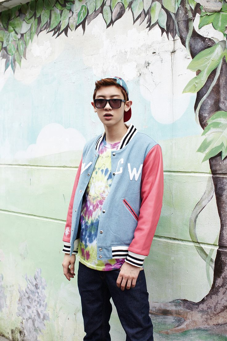 EXO XOXO: 1st. Album Repackage (2013.08.05) EXO's Chan Yeol