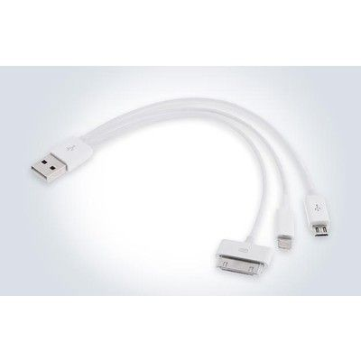 Looking at '3-in-1 (Lightning / 30-Pin / Micro USB) USB Charging Cable' on SHOP.CA