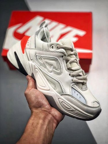 cheap for discount 18f73 513b9 Nike Air Monarch 4 M2K Tekno AO3108-001   Yupoo