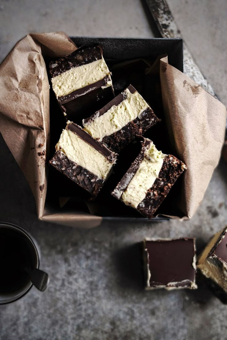 i love nanaimo bars, they are a Canadian treat that consists of a biscuit layer, a butter cream layer and a chocolate layer. i was lucky enough to have a family member who lived in Canada so i was able to grow up eating them, my brothers and i loved them and know my partner …