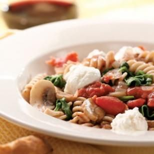 Quick Mediterranean Recipes | EatingWell