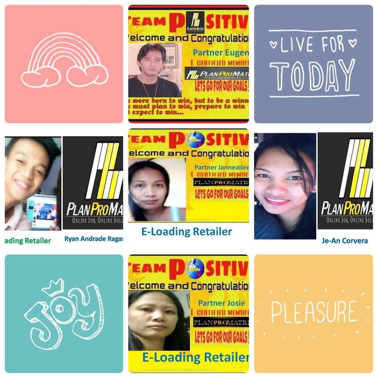 PPM ELoading by Eñing Nuguid Created with Slidely