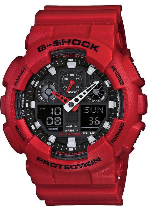 G-Shock Classic X-Large Red watch is now available on Watches.com. Free Worldwide Shipping & Easy Returns. Learn more.