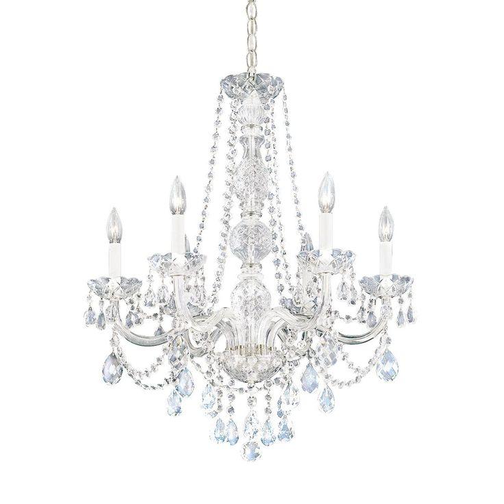 Schonbek Chandelier Replacement Crystals: 126 Best Dinning Room Images On Pinterest
