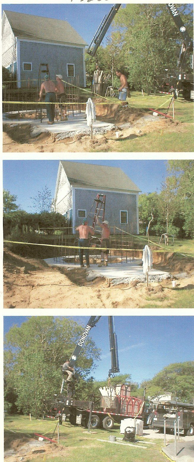 Lighthouse Turret restoration that took place in November of 2003. With the expansion of the Atwood House Museum in 2005, increased parking was necessary and the lantern house was moved to its present location. It was determined that both the lens and the lantern room required major restoration.  #lighthouse, #fresnel, #turret, #chathamhistoricalsociety, #capecod, #atwoodhouse, #chatham