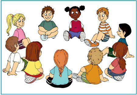 Spiel kennenlernen grundschule