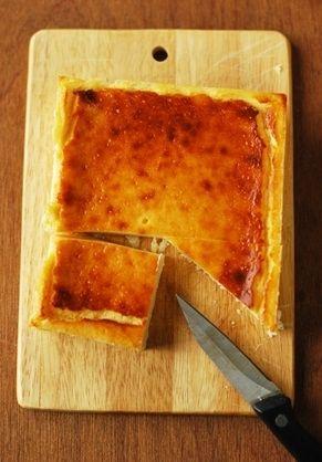 木綿豆腐入りチーズケーキ レシピ・作り方 by minori-rio|楽天レシピ