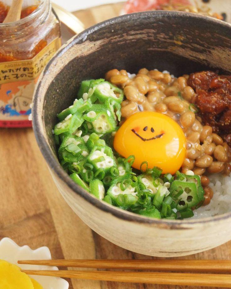 インスタ飯で発見!みんなの卵かけごはんアレンジが素晴らしい♡ - Locari(ロカリ)