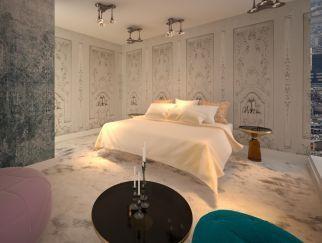 Penthouse Maria Rosetti 38, matrimonial bedroom http://www.anuntulimobiliar.ro/anunt-Vanzare_Penthouse_de_lux_in_Ansamblul_Maria_Rosetti_38-715812.ai