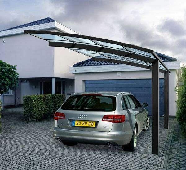 Inspiring Pergola Garage 6 Architectural Design Carport: 68 Best Carport Images On Pinterest