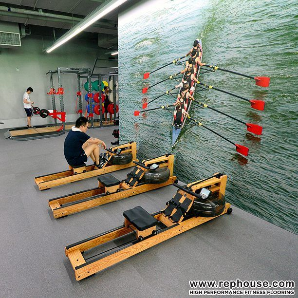 33 Best Neoflex 700 Series Fitness Flooring Images On