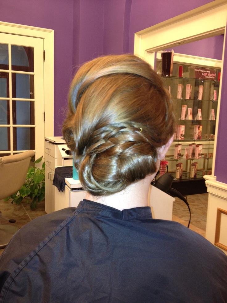 this #hair just won't QUIT! fierce girl!: Hair