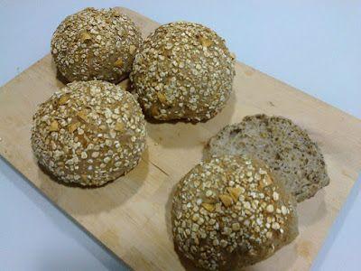 Pão de sementes Pingo Doce
