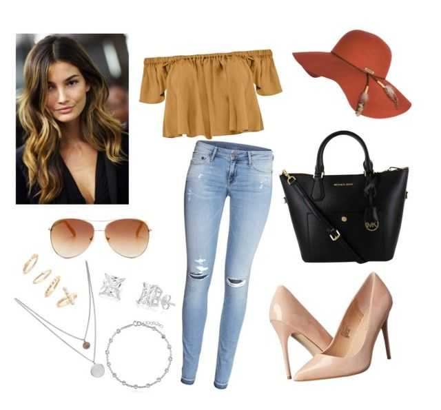 """""""A Style of my Own. Check out my other instagram @crazylittlefashionista for some inspired outfit and on how I style it. :-)♥♥"""" by crazylittlefashionista ❤ liked on Polyvore featuring Boohoo, H&M, Madden Girl, Tommy Hilfiger, Billabong, Kenneth Cole, BERRICLE, BP., ootd and MyStyle"""