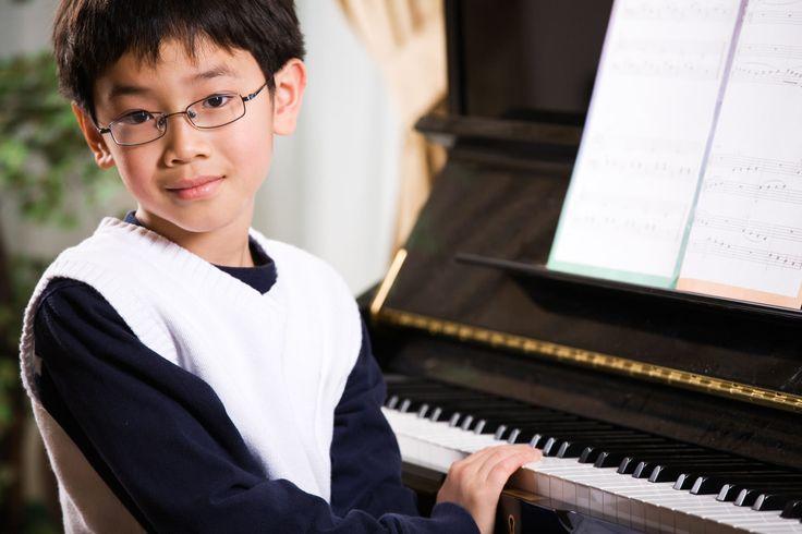 Talented Children Versus Gifted Children: Telling Them Apart