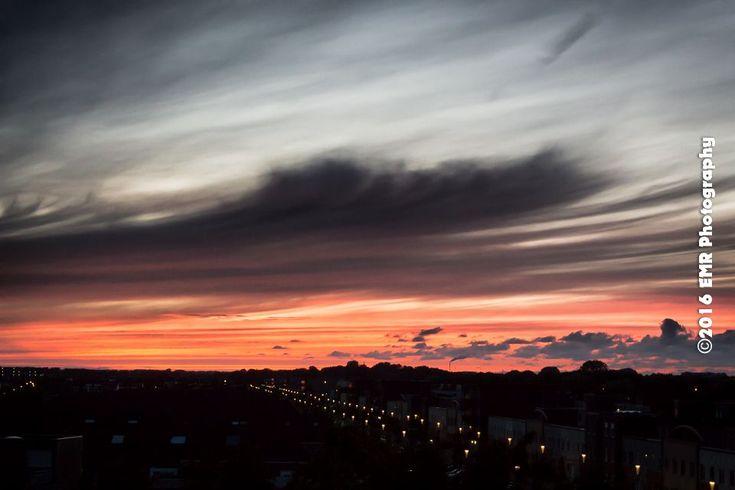 Night... @ Heerhugowaard NL by EMR Photography