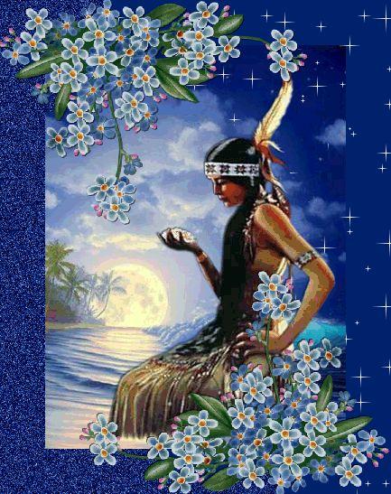 Aguabella: ASTROLOGIA DE LA NATURALEZA (horóscopo de los indios)