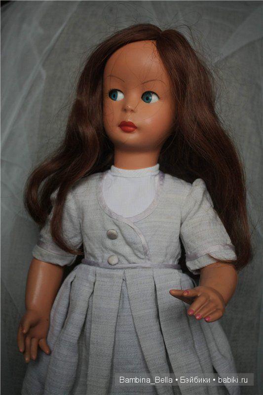 Винтажные куколки итальянского производства из бакелита 1940-х - 1960-х годов. / Куклы и игрушки нашего детства / Бэйбики. Куклы фото. Одежда для кукол