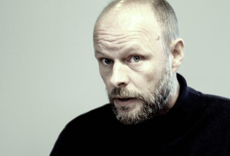 Uffe Rørbæk Madsen in APPLAUSE