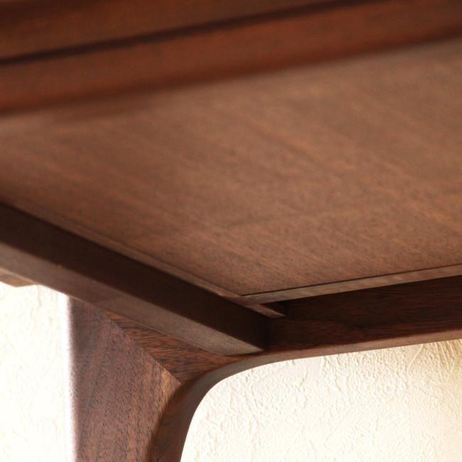 Creer Desk Solid Wood Furniture Asahikawa Desk