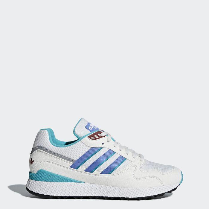 Ultra Tech Shoes White Mens   Adidas