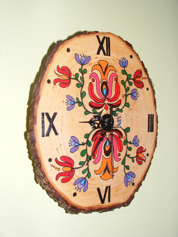 Hey, I found this really awesome Etsy listing at https://www.etsy.com/listing/288263851/handmade-wall-clock